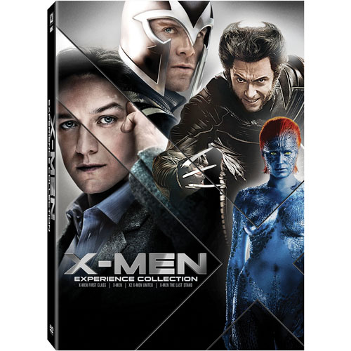 X-Men Experience Collection