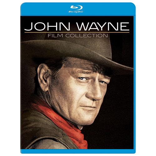 John Wayne Film Collection (Blu-ray)