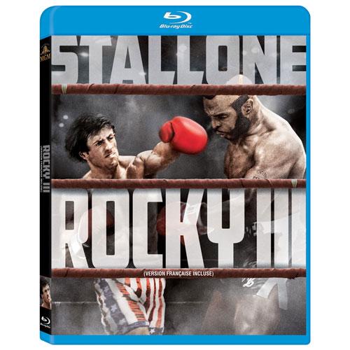 Rocky III (Blu-ray) (1982)