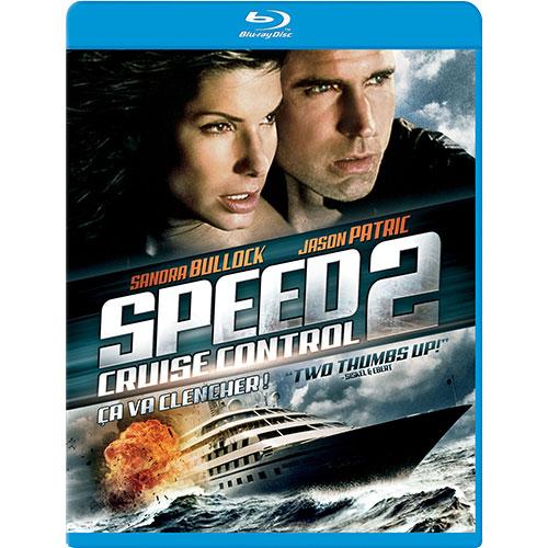 Speed 2 (Blu-ray) (1997)