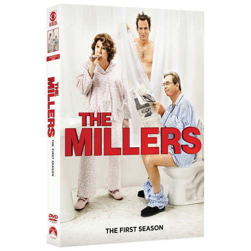 The Millers : Saison 1 (2014)