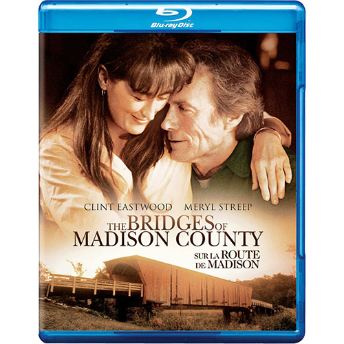 Bridges of Madison County (Blu-ray)