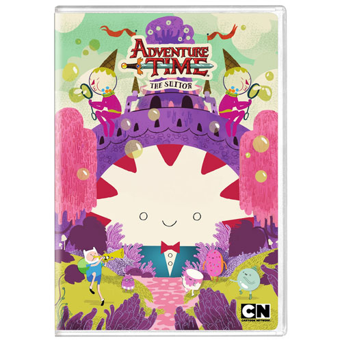 Adventure Time: The Suitor: Volume 6