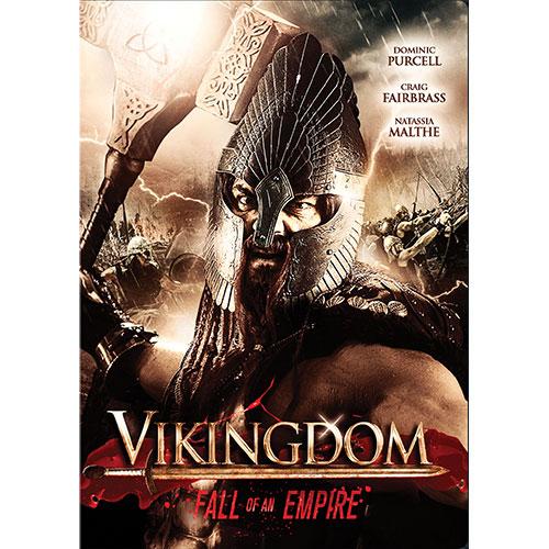 Vikingdom: Fall of an Empire