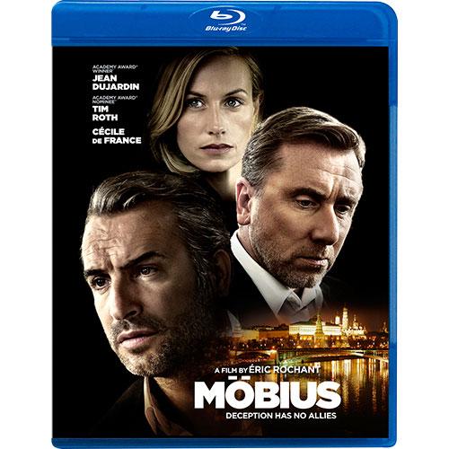 Mobius (Blu-ray Combo)