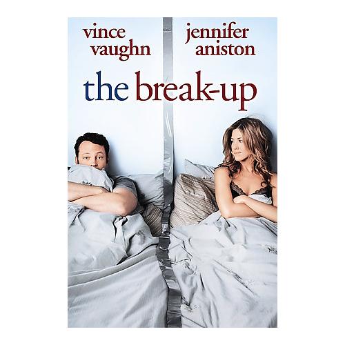 Break-Up (Blu-ray) (2006)