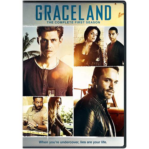 Graceland: Saison 1