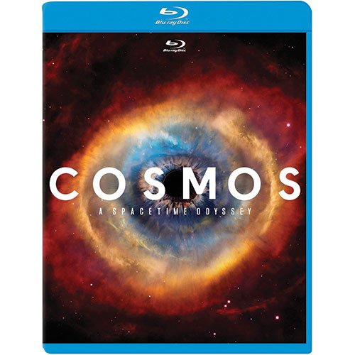 Cosmos: A Spacetime Odyssey (Blu-ray) (2014)