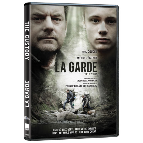 La Garde (The Custody)