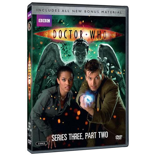 Doctor Who: Season 3 Part 2