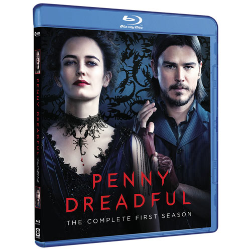 Penny Dreadful: Season 1 (Blu-ray)