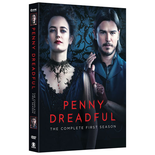 Penny Dreadful: Saison 1