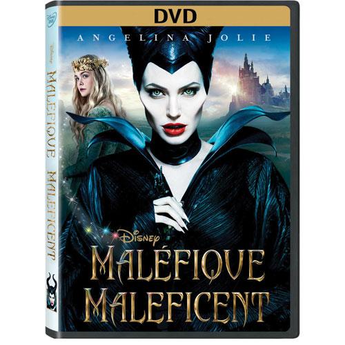 Maleficent (Bilingue) (2014)