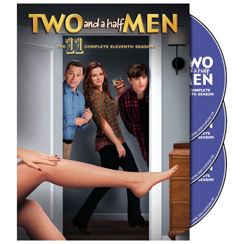 Two and a Half Men: Saison 11