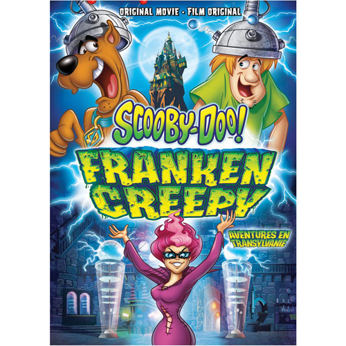 Scooby - Doo! Frankencreepy MFV