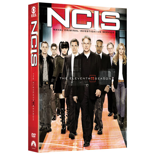 NCIS : La onzième saison