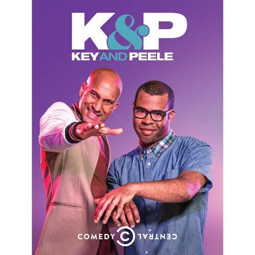 Key & Peele: saison 3