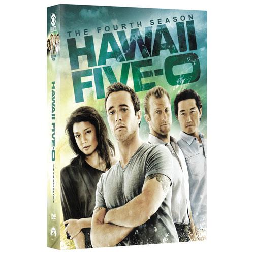 Hawaii Five-O: The Fourth Season (2010)