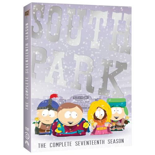 South Park: L'intégrale de la septième saison