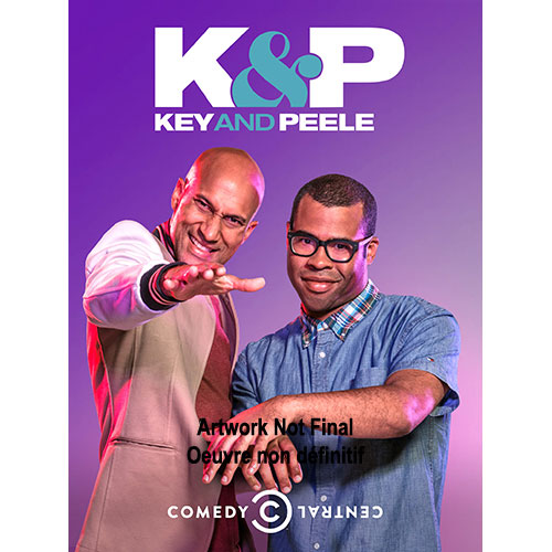 Key & Peele: Season 3 (Blu-ray)