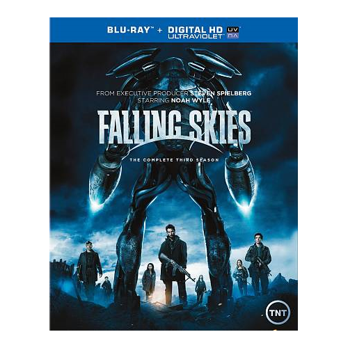 Falling Skies: The Complete Third Season (Blu-ray)