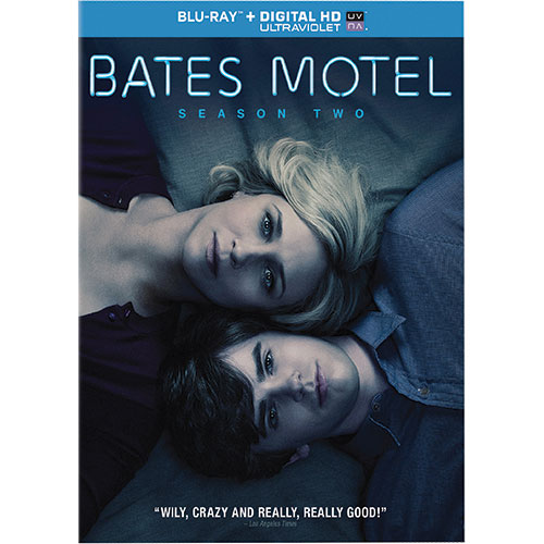 Bates Motel: Season 2 (Blu-ray)