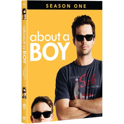 About A Boy: saison 1