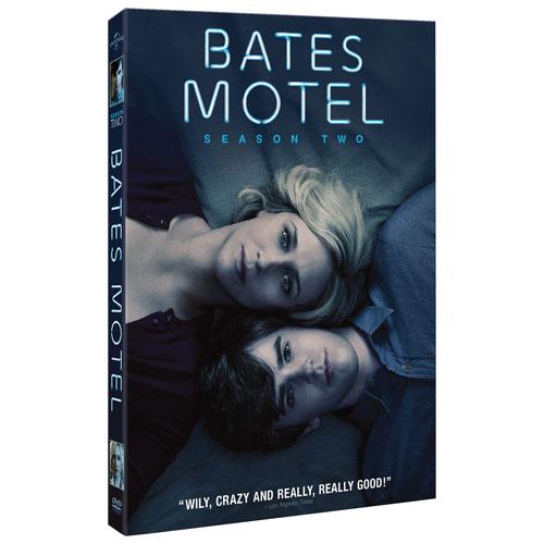 Bates Motel: saison 2