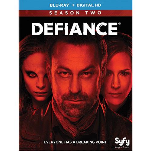 Defiance: Season 2 (Blu-ray)