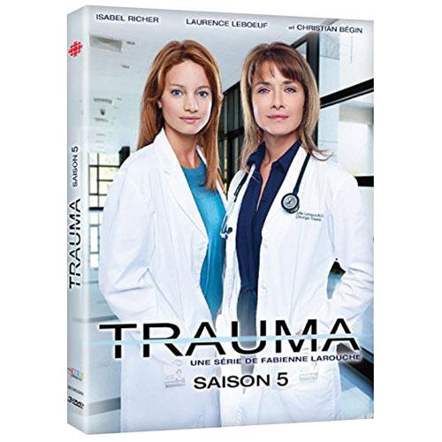 Trauma: Saison 5