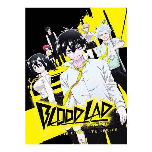 Blood Lad: Complete Series