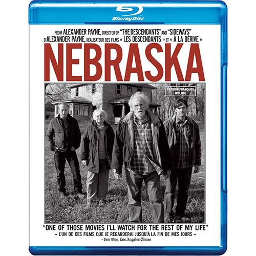 Nebraska (Bilingual) (Blu-ray)