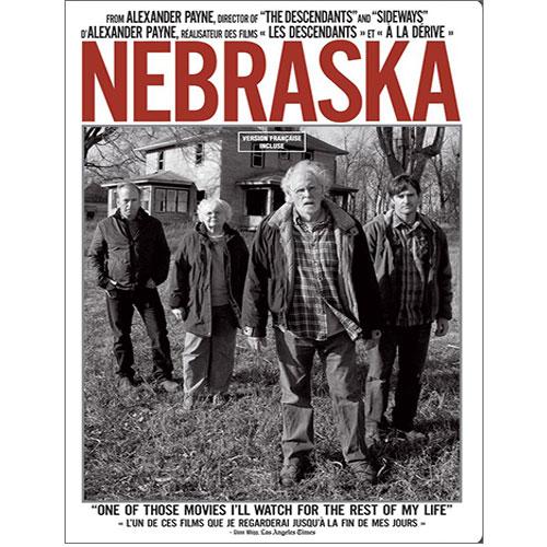 Nebraska (Bilingual)