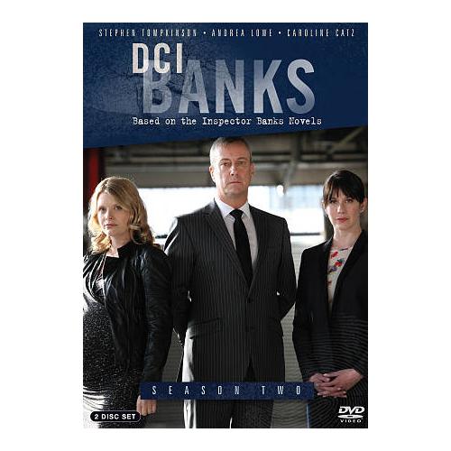 DCI Banks: Saison 2