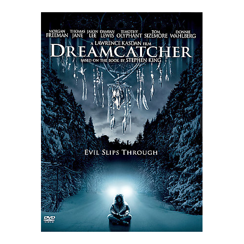 Dreamcatcher (Bilingual) (Blu-ray)