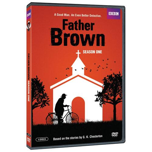 Father Brown: Saison 1