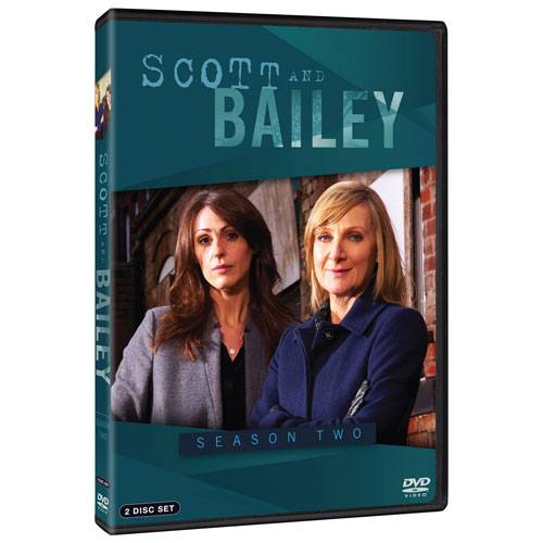 Scott & Bailey: Season 2