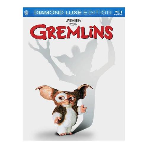 Gremlins (30th Anniversary Edition) (Blu-ray)