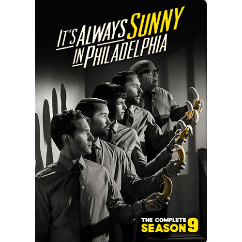 Always Sunny in Philadelphia: Season 9