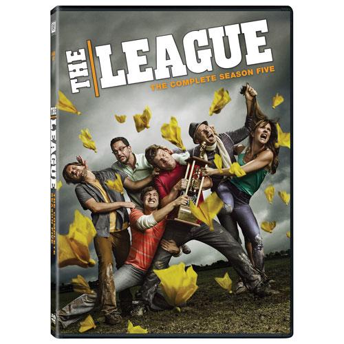 The League: The Complete Season Five
