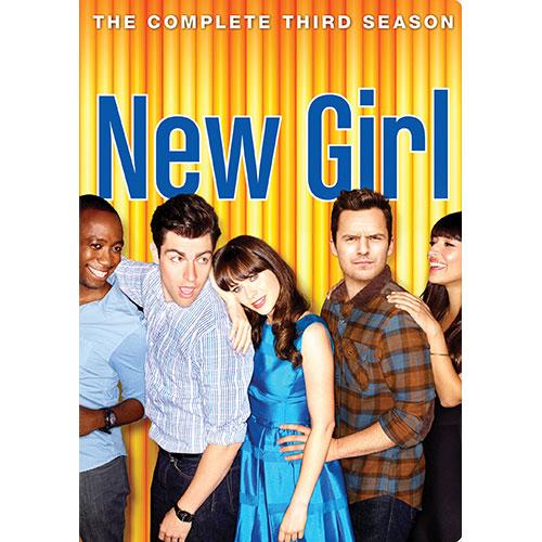 New Girl : Saison 3