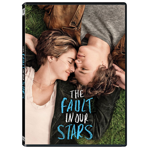 Fault In Our Stars (2014)