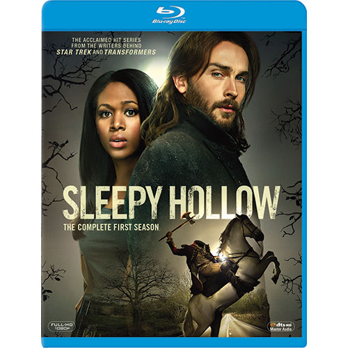 Sleepy Hollow: Season 1 (Blu-ray)