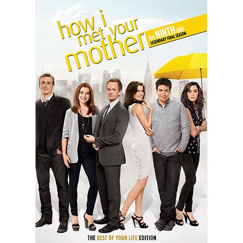 How I Met Your Mother: Saison 9