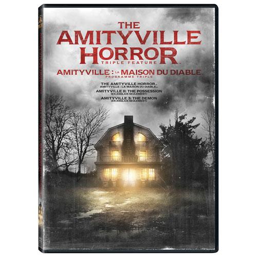 Amityville Triple Features