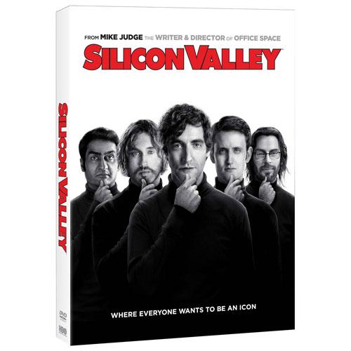 Silicon Valley: Saison 1