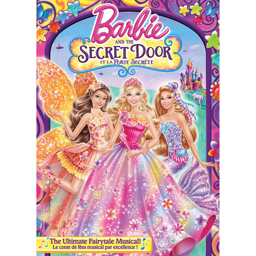 Barbie and The Secret