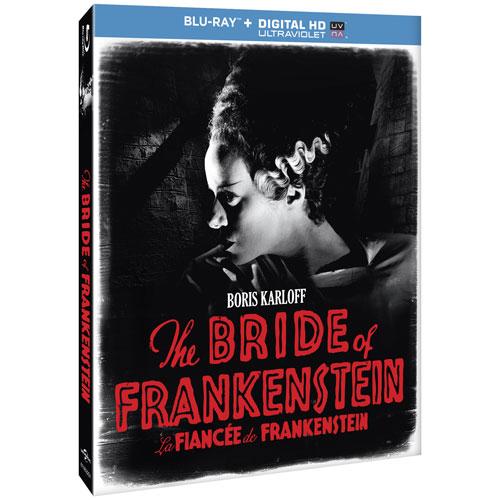 Bride of Frankenstein (Blu-ray)