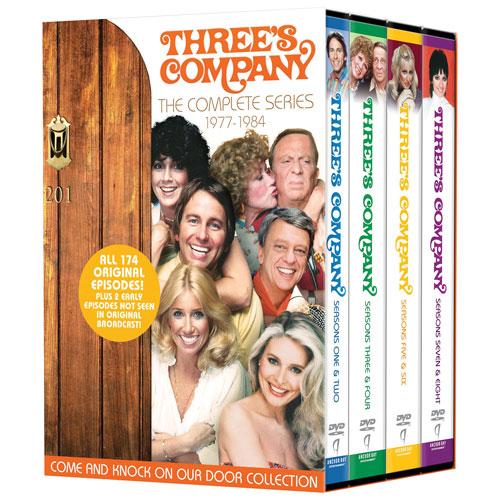 Three's Company: Complete Series