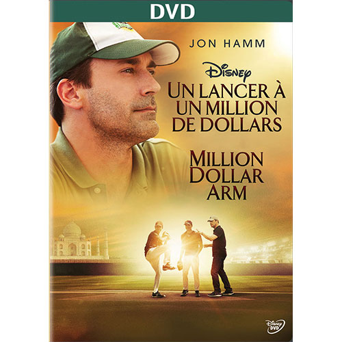 Million Dollar Arm (Bilingue)